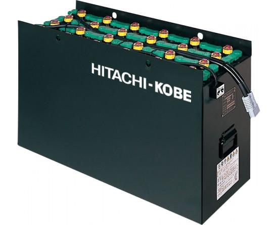 【日製】HITACHI日立產業電瓶 1