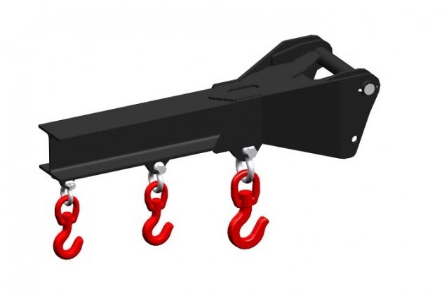 三鉤吊臂 1