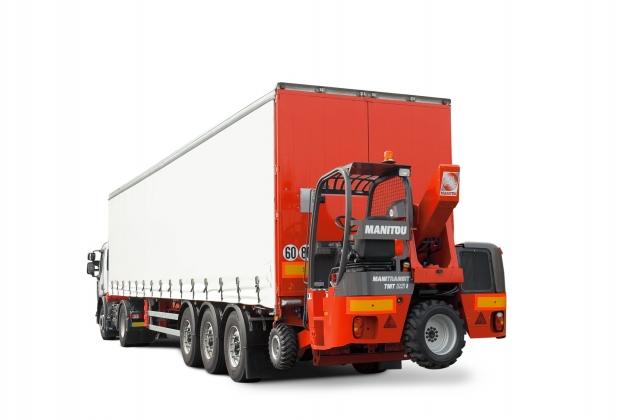 【TMT25I】2.5噸車載式堆高機 4