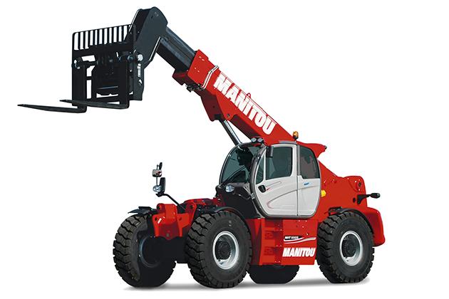 MHT-X 10180 / 18噸 10米 重載伸縮臂 2