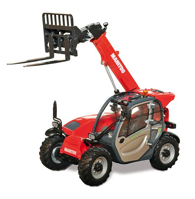 MLT-X 625 / 2.5噸 6米 農用型伸縮臂 16