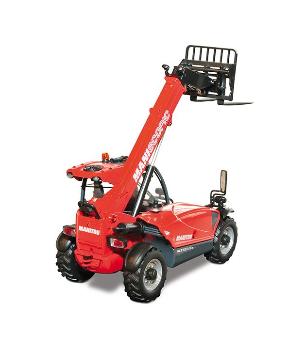 MLT-X 625 / 2.5噸 6米 農用型伸縮臂 17
