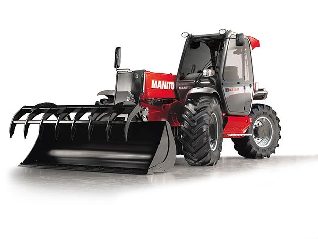 MLT-X 845 / 4.5噸 8米 農用型伸縮臂 1