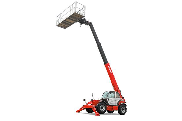 MT-X 1440A / 4噸 14米 通用型伸縮臂 1