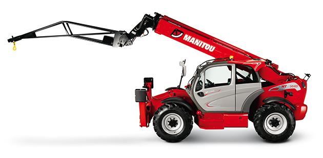 MT-X 1440 / 4噸 14米 通用型伸縮臂 2