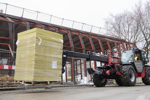 MT-X 1033 / 3.3噸 10米 通用型伸縮臂 13