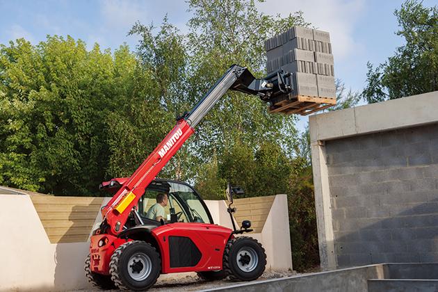 MT 420H / 2噸 4.3米 通用型伸縮臂堆高機 18