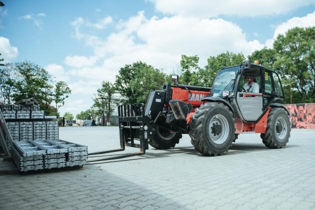 MT-X 1033 / 3.3噸 10米 通用型伸縮臂 3