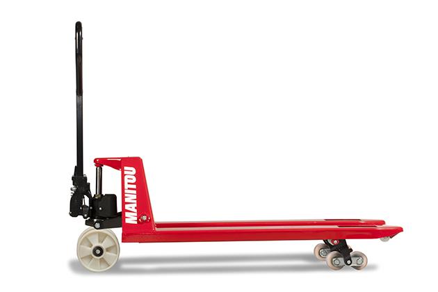 2.0噸 / 2.5噸 【標準型】手拉式油壓拖板車 3