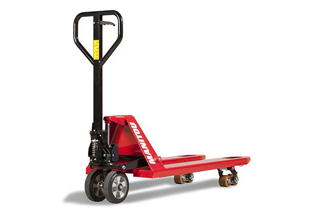2-2.5噸 【標準型】手拉式油壓拖板車 1
