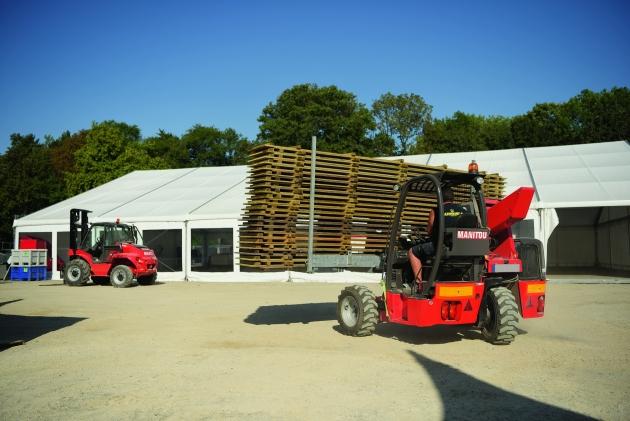 【TMT25S 4W】2.5噸車載式堆高機 6